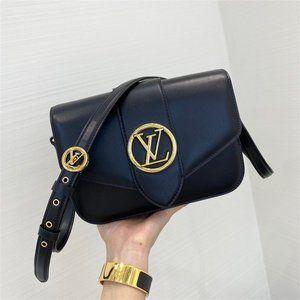 Multi PONT 9 🐋Multi Satchel Crossbody Shoulder Bags 🐋M55948🐋